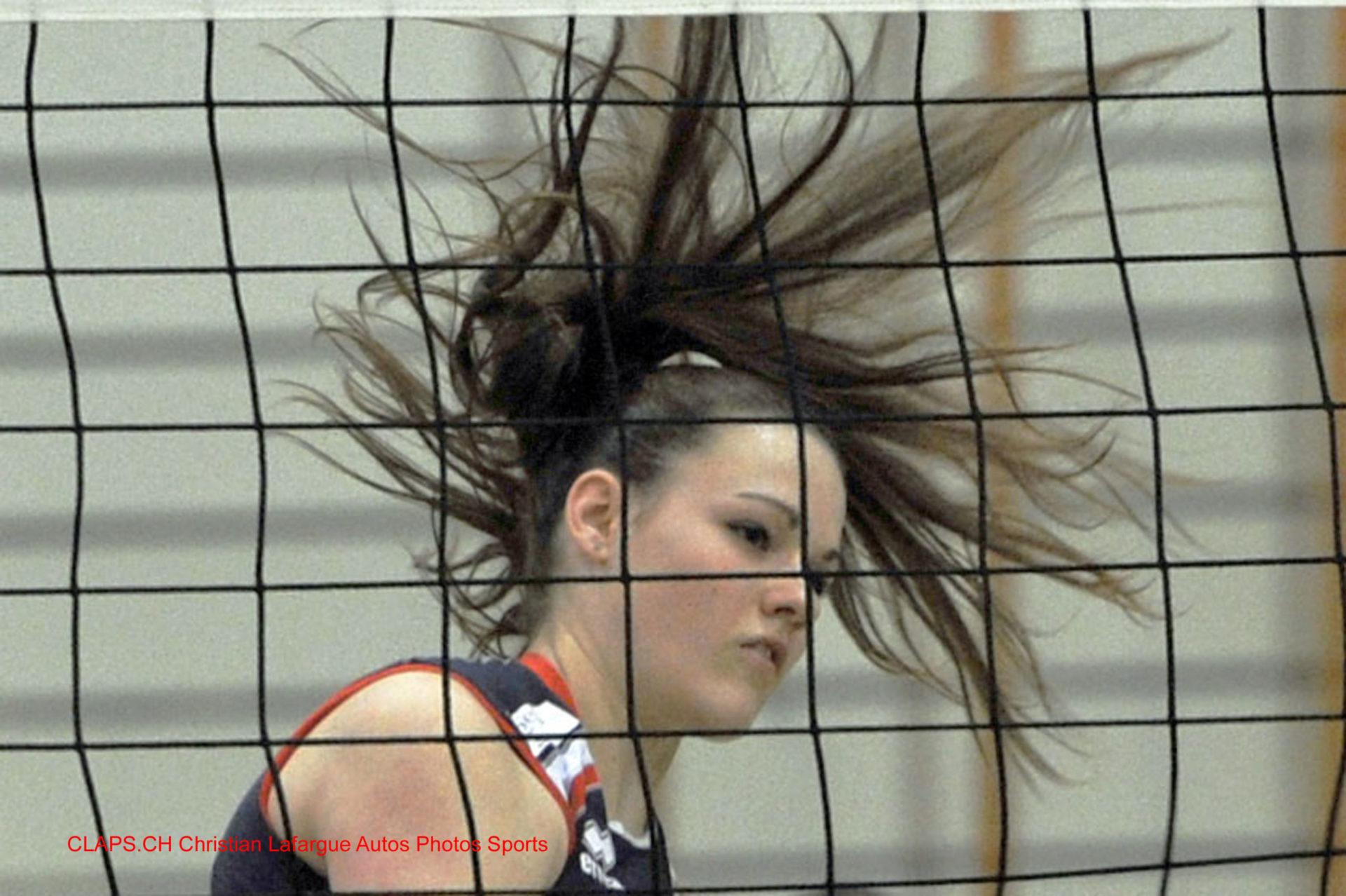 La FIVB veut imposer… les cheveux courts !