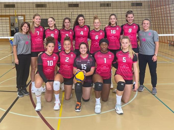 équipe gev2